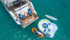 84' Joyce Flybridge Miami Yacht