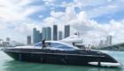 68' Azimut S Yacht Charters of Miami
