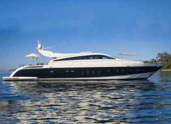 103 Leopard Yacht Miami