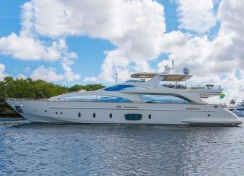105 Azimut Yacht Miami