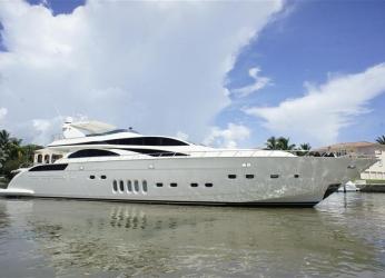 105' Leopard Yacht