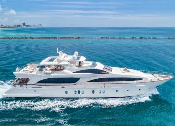 116' Azimut Yacht Miami