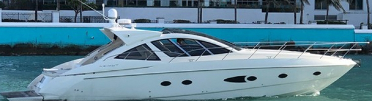 Boat Rental in Miami – Yacht Charter of Miami