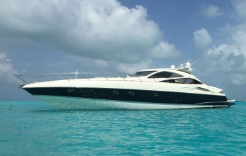 70 Sunseeker Predator Penguin Miami