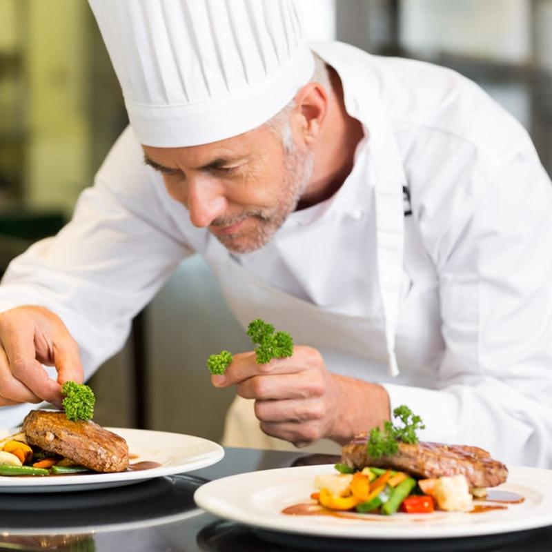 YCM Chef