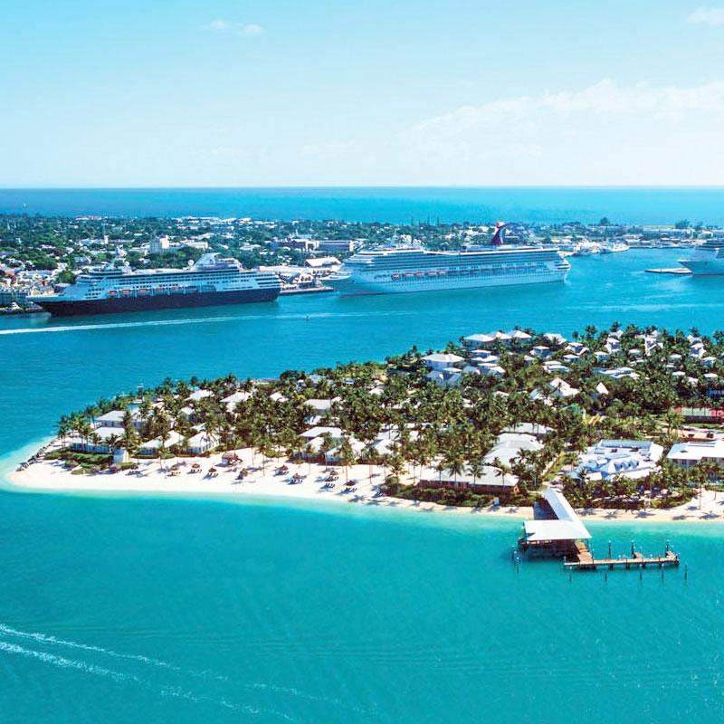 Florida Keys Yacht Charters YCM