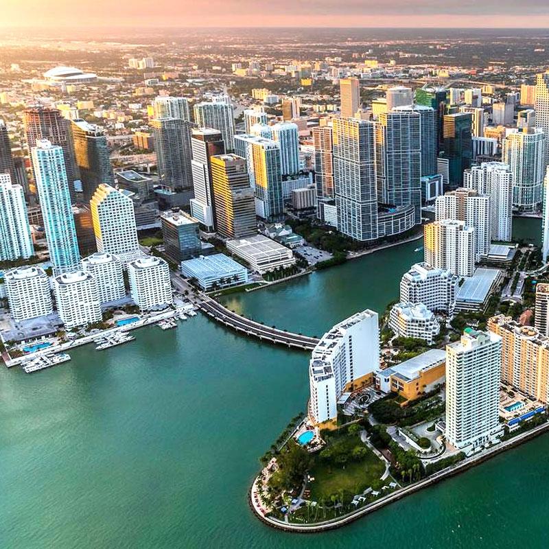 Miami Yacht Charters YCM