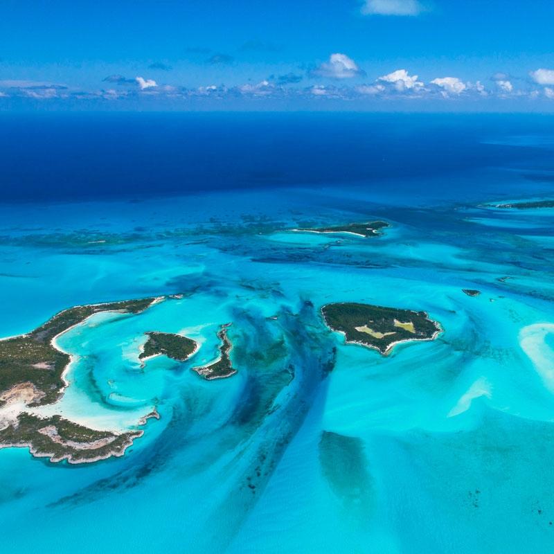 Bahamas Yacht Charters YCM