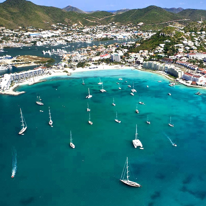 Caribbean Islands Yacht Charters