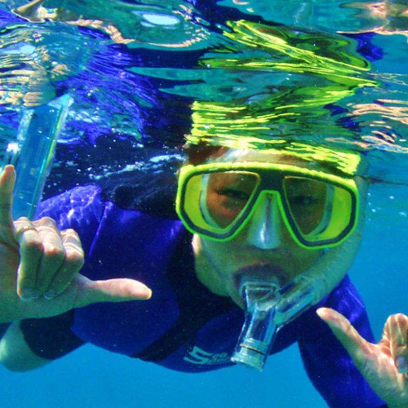 YCM Snorkeling