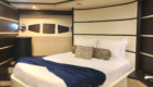 70' Uniesse Yacht
