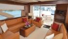 78' Azimut Yacht Charters of Miami