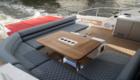 65' Fairline Targa rear2
