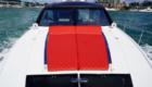 65' Fairline Targa front